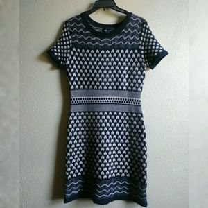 Romeo & Juliet Couture Sweater Dress Small